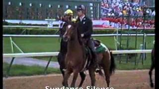 Kentucky Derby 1989