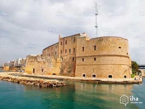 Visit Taranto Day 1