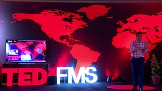 Lessons from a Life in Digital Marketing | Siddharth Lal | TEDxFMS