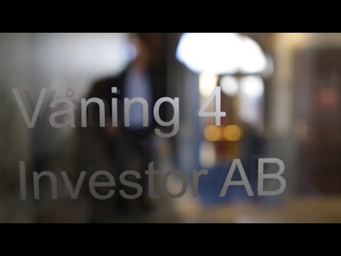 Wallenberg-bolaget Investor krävs på 240 miljoner kronor i skatt