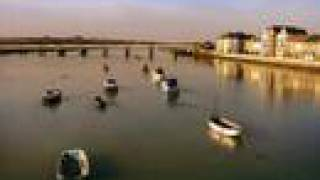 The Jam - tales from the riverbank - Shoreham harbour