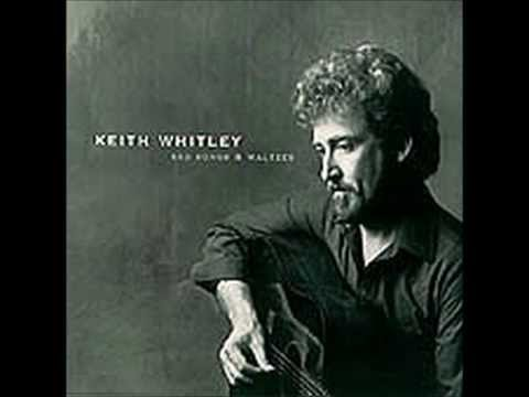 Somewhere Between~Keith Whitley