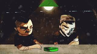 L'Elfo - Denti Macchiati ft Madman (prod. Funkyman) - Extended Version