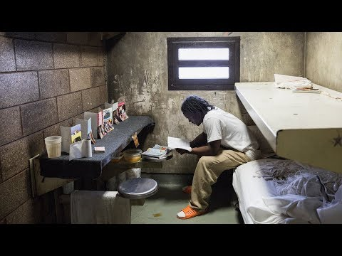 Cook County Jail's Comeback | NYT News