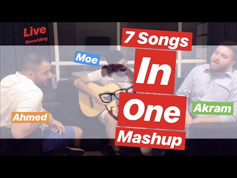 7 songs in One
