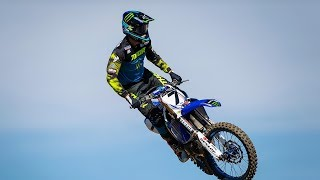 We headed to Milestone to check out Monster Energy Factory Yamaha t...
