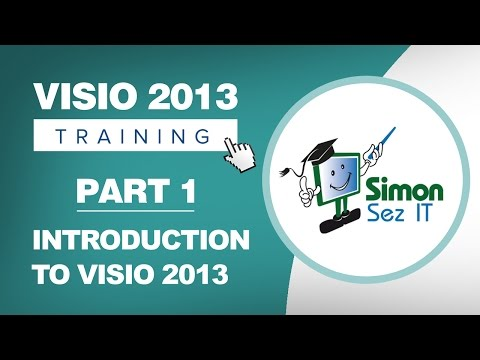 Visio For Beginners