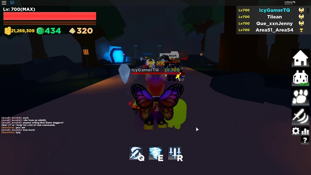 Roblox Rpg Simulator Carrying Noobs Youtube