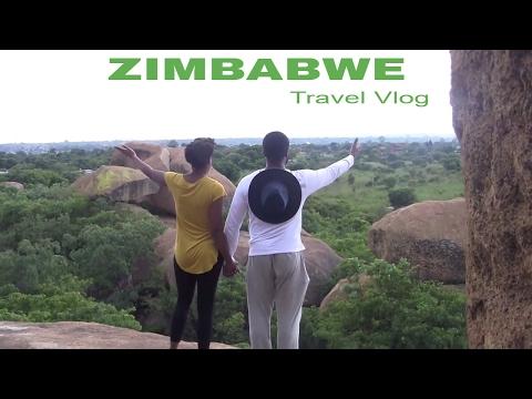 Zimbabwe Africa - Travel Vlog