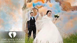 Свадебный трейлер| Дмитрий и Юлия | Свадебная фотосъемка и видеосъемка в Минске |Гомеле | Витебске|