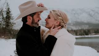 Married in Montana | 2020 Highlight