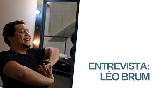 Léo Brum - Episódio 2 | #projetoentrelace #musicaautoral #artevisual