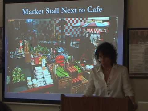 "Setha Low, ""The Latin American Plaza, Moore Street Market and Gated Communities and Coops"""