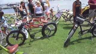 EBF (Electra Bike Forum) 3rd Anniversary Ride---Coronado