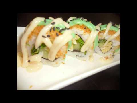 Sushi Online Delivery di Jakarta Selatan