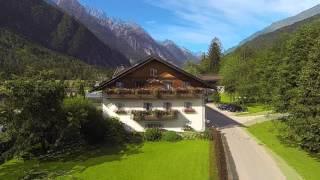 HausTiefenbacher - Amlach - Lienz - Osttirol
