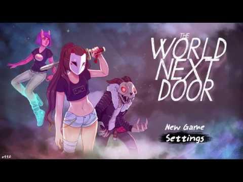 Welcome To Emrys! | Stream #1 The World Next Door