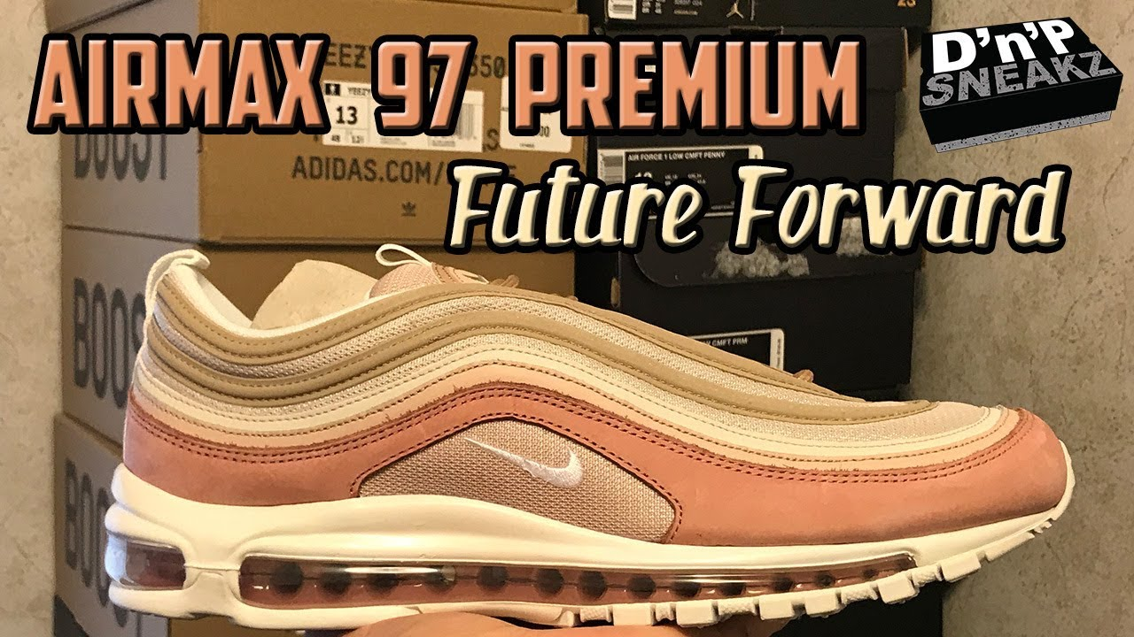 Cheap Nike Air Max 97 Ultra Women Shoes Europe