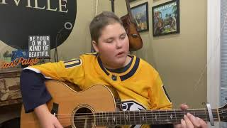 Just Can't Get Enough - Black Eyed Peas - Cover by Ava Paige