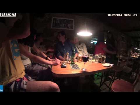 Mostar-Trebinje-Nikšič ( Road to Montenegro Part-3 )