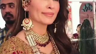 Reema Khan outstanding beautiful look