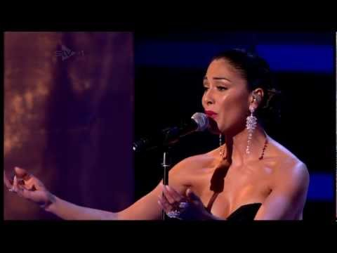 Nicole Scherzinger: Don't Cry For Me Argentina 2013