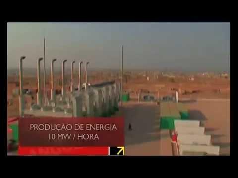"Cuando-Cubango: ""Angola a Crescer"""