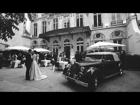 Wedding Privé