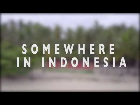 Somewhere in Indonesia (DJI Mavic Pro Footage)