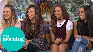 Little Mix Talk Clothes Controversy, Honey G And Shout Out To My Ex | This Morning