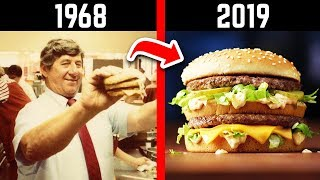 Top 10 Untold Truths of McDonald's Big Mac