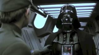 Звездные Войны: Эпизод VI Удаленная сцена: Удушение офицера (1080р)