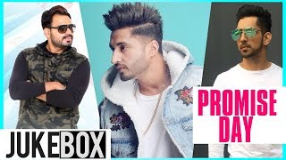 Promise Day Special | Video Jukebox | Valentine's Day | Latest Punjabi Songs 2019 | Speed Records