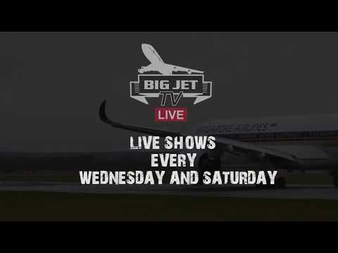 BIG JET TV  - Join us every Wednesday and Saturday!
