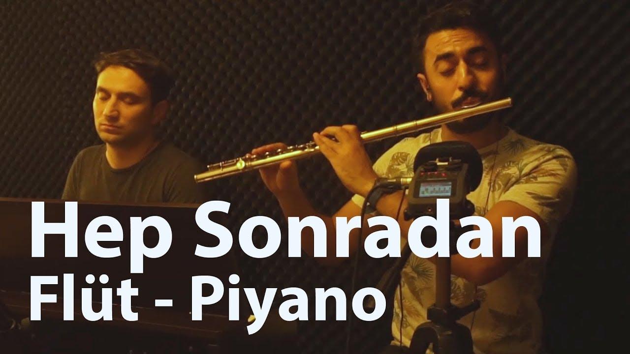 Hep Sonradan - Ahmet Kaya | Flüt Solo - Mustafa Tuna