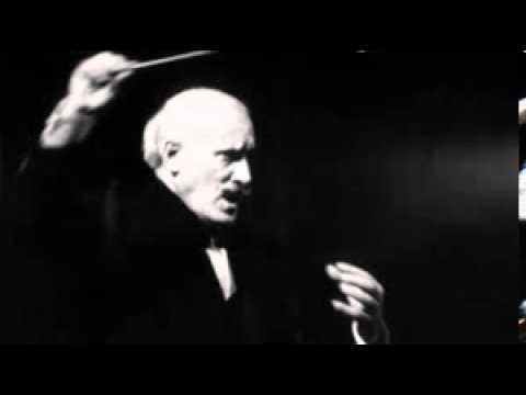 Toscanini Rehearsal Mozart Symphony No.35