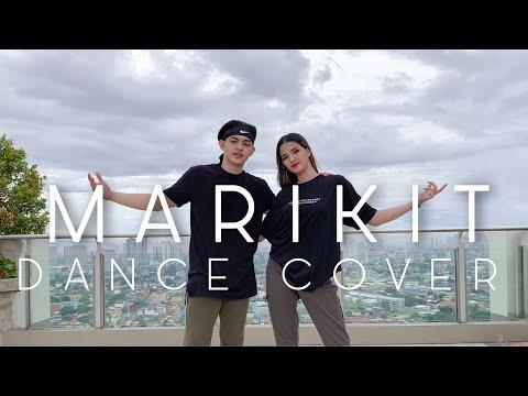 MARIKIT DANCE CHALLENGE   Cedie & Rosie