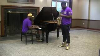 Omega Psi Phi Founders Day Tribute - Epsilon Delta Chapter
