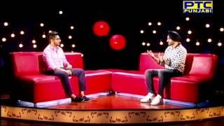 Babbal rai i singer i full official interview i ptc punjabi