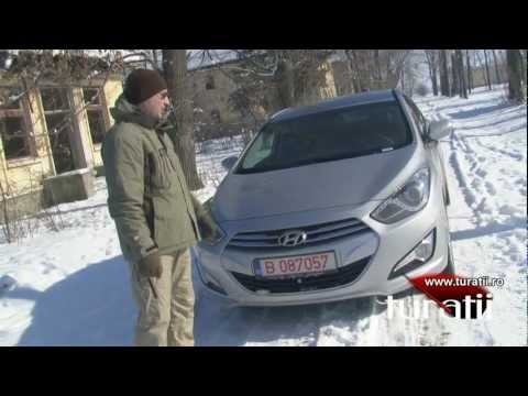 Hyundai i40 1,7l CRDi explicit video 1 of 5