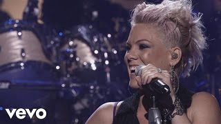 Repeat youtube video P!nk - Try (The Truth About Love - Live From Los Angeles)
