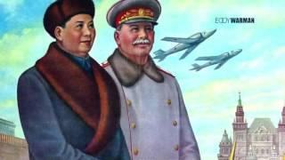 Mao Tse Tung  comienza la llamada revolución cultural - Zunzunegui.