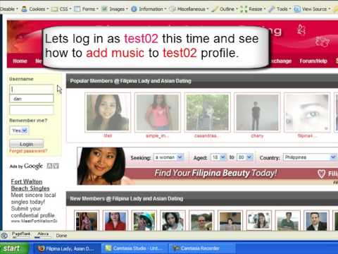 Secret Asian Man   ONLINE DATING THEATER   OkCupid Profiles from YouTube · Duration:  4 minutes 56 seconds