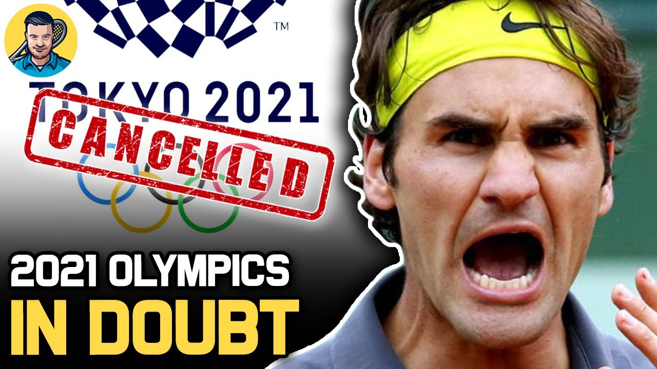 Download Tokyo Olympics 2021 to be CANCELLED? | Tennis News