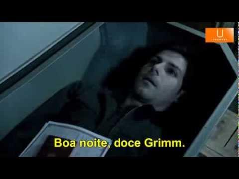 Grimm  3ª Temporada  Promo  Legendado PTBR