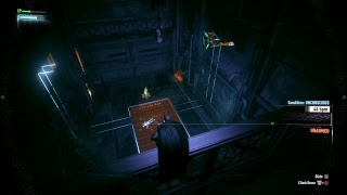 Batman Arkham knight ep 2