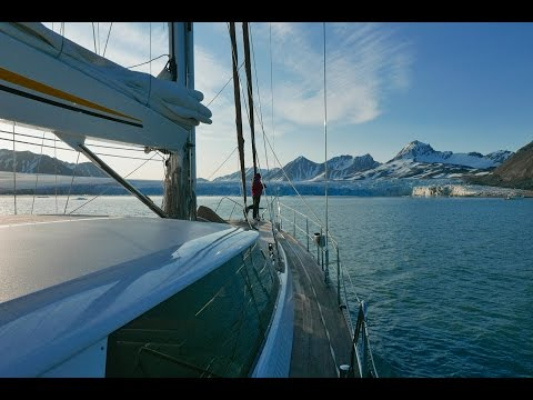 Jongert ´Charisma Nova´ Spitzbergen 2015