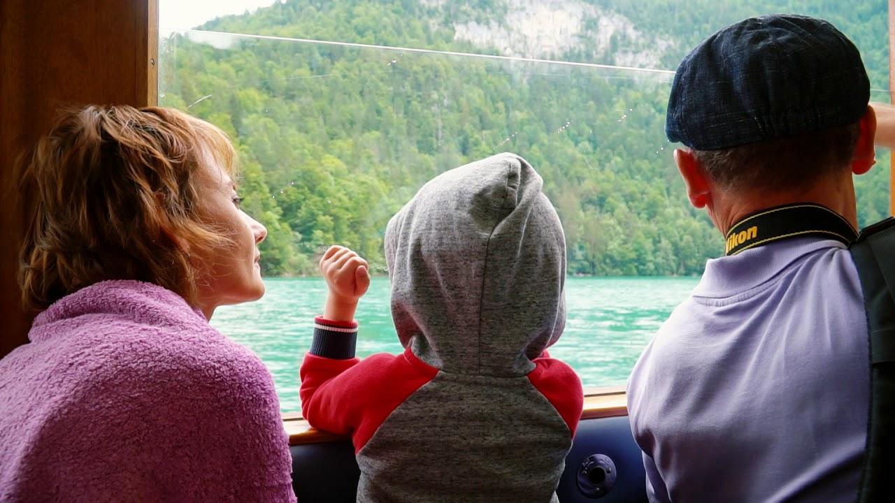 Königsee 2019   Alpen [Trailer]