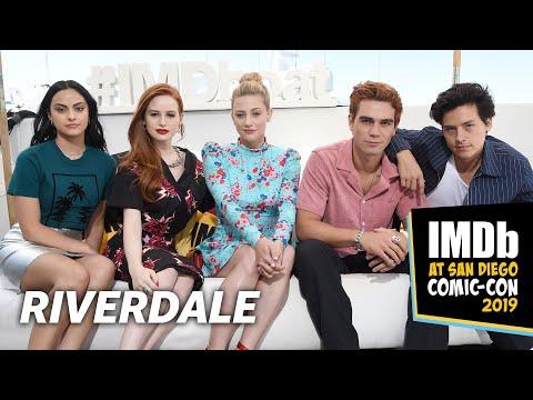 What happened to Jughead? Cole Sprouse, Lili Reinhart, KJ Apa & Cast Talk Riverdale Season 4