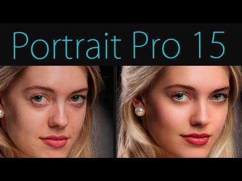 portrait pro 15